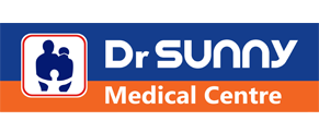Dr Sunny Medical Centre Logo