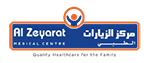 Al Zeyarat Logo