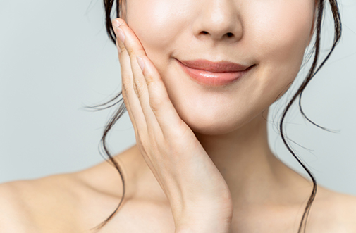 Jawline correction in sharjah