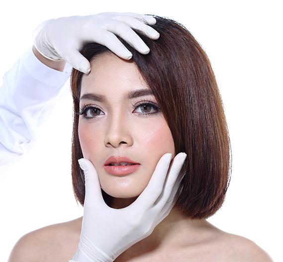 Jaw enhancement treatment in sharjah