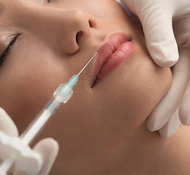 Face Filler treatment in sharjah